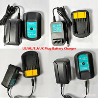 20V Max Lithium Battery Charger Portable Fast Chargering Part for WORX WA3742