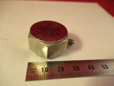 MEGGITT ENDEVCO 7292-30M1 ACCELEROMETER VIBRATION SENSOR AS PICTURED #10-A-46