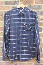 Camicie casual e maglie da uomo blu Levi's