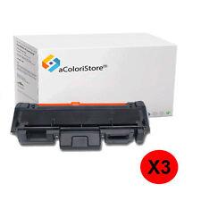 KIT 3 Toner per Samsung XPRESS SL M2625 M2625D M2675F M2675F  M2675N MLT-D116L