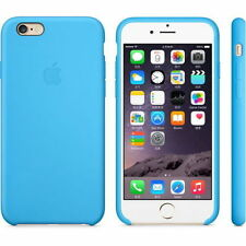 Apple Blue Mobile Phone Cases/Covers