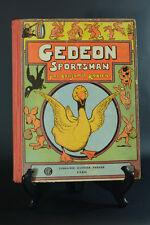 Benjamin RABIER GEDEON SPORTMAN Garnier E.O.1925