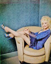 """Dolly Parton 10"""" x 8"""" Photograph no 27"""