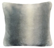 Faux Fur Cushion Covers,5 Fantastic Options 2 sizes Also Filled Cushion