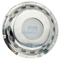 Stainless Steel Cover for Deck Ventilator Boat Vent Caravan Exhaust Solar Fan