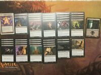 Discard 8 Rack (Mono Black) Deck - Mind Shatter - MTG Magic Gathering 60 cards