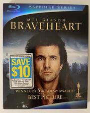 Braveheart: Sapphire Series Blu-ray Mel Gibson