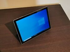 Microsoft Surface Pro 4 12.3inch(Model 1724 Intel core m3) 128GB,Wi-Fi