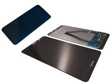 Original Huawei Ascend Mate 9 MT9 LCD Touchscreen Display Front Cover Glas black