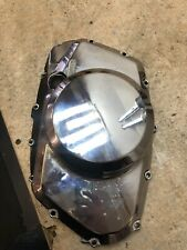 Suzuki Vs800 Intruder Chrome Clutch Cover Casing