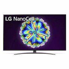 "Smart TV LG NanoCell 55NANO866 55"" 4K Ultra HD LED WiFi Black"