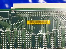 AMAT APPLIED MATERIALS 0100-11000 ANALOG INPUT CIRCUIT BOARD