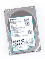 "Seagate 1.8TB/1800 GB 12G 10K SAS 2.5 "" Hard Drive / Hard Disk - ST1800MM0018"