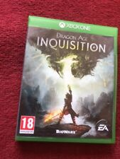 Xbox One : Dragon Age: Inquisition [German Version] VideoGames