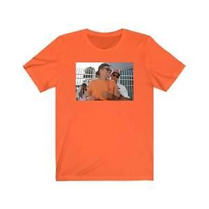 Drunk Tom Brady Celebration Buccaneers Red Sox Unisex T-shirt S-5XL