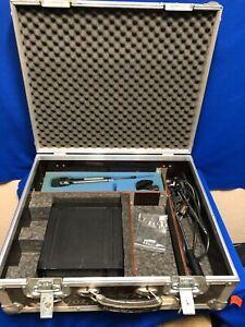Sennheiser Microphone SET - SKM 4031 + EM 2003 Receiver + Flightcase