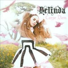 BELINDA PEREGR¡N/BELINDA - CARPE DIEM NEW CD