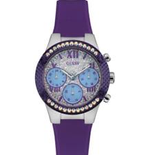 GUESS Woman's Rockstar Chronograph Watch W0773L4