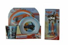 Comic Book Heroes Plastic Kitchen & Dining for Children