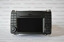 Mercedes benz ntg 2.5 A W169 B W245 CHANGER VITO VIANO NAVIGATION SYSTEM GPS