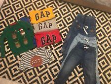 Boys Clothing Bundle 4-5 Years M&S, H&M, Next, Zara, Gap,