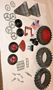international toy parts wheels, tires ,fenders etc.