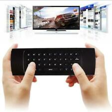 MX3 Backlit Air Mouse T3 Smart Remote Control 2.4G Wireless Touchpad Keyboard