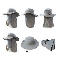 Cap Hat Neck Wide Brim Sport Brim Sun Outdoor Fishing Sun Protection Hat Flap