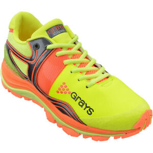 Grays International Hockey G11000 Astro Shoes/Trainers Mens Sizes 8 & 10