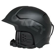 Oakley MOD5 Factory Pilot Snow Helmet Size S Small Matte Black Ski Snowboard