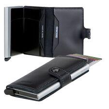 Secrid cartera Miniwallet de piel RFID Cardprotector tarjetero