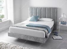 Kaydian Fabric Modern Bed Frames & Divan Bases
