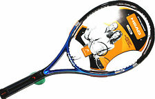 Head Youtek Six Star nuova manico L3 listino 239euro+omaggio set 12,40mt corde
