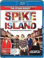 Spike Island (Blu-ray, 2014) - Region B