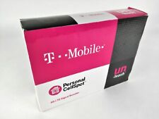 T-Mobile Signal Booster Personal Cellspot NXT CEL-FI-D32-24 4G Lte