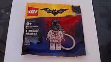 Kiss Kiss Tuxedo Batman Lego Keyring
