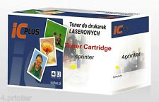 Yellow High Capacity Toner Cartridge for Dell C1760NW C1765NFW C1765NFW Printer