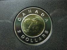 2003 Canadian Specimen Toonie ($2.00)