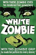 White Zombie 1932 Horror Movie Film PC Windows iPad INSTANT WATCH Halloween
