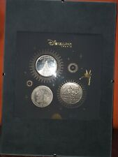 Medaille disneyland paris