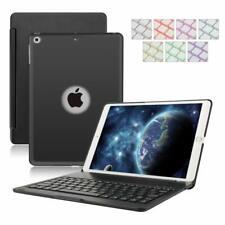 For iPad Air 3rd 10.5 Keyboard Skin Colors Backlit Bluetooth Keyboard Cover F105