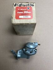 NORS FUEL PUMP 1958 59 1960 61 62 63 CHRYSLER DODGE PLYMOUTH DESOTO 40336