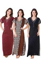 Plus Size 3 kaftan Dress Caftan Beach Cover Boho Gown Hippie Beach Women African