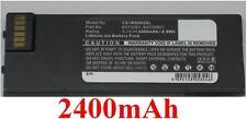 Batterie 2400mAh type BAT20801 BAT2081 Pour Iridium 9555