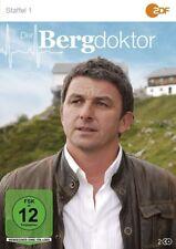 DER BERGDOKTOR, Staffel 1 (Hans Sigl) 2 DVDs NEU+OVP