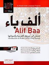 Alif Baa : Introduction to Arabic Letters and Sounds by Abbas Al-Tonsi, Kristen…