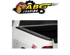 Husky Liners For 07-13 Chevrolet Silverado QuadCaps Bed Rail Protector - 97101