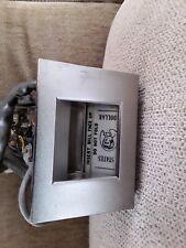 Rowe Jukebox Ba-20 Dollar Bill Acceptor Transport Untested