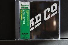 BAD COMPANY - SAME (JAPAN CD WITH OBI)