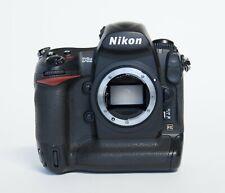 Nikon D D3x 24.5MP Digital SLR Camera - 91129 Clicks